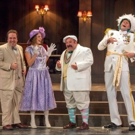 BWW Review: Union Avenue Opera turns THE MIKADO 'Topsey Turvey'