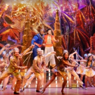 Photo Flash: First Look - ALADDIN Takes a Magic Carpet Ride to Sydney