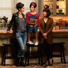 Disney Channel presents 'Andi Mack,' an Engaging New Series from the Creator of 'Lizzie McGuire,'; Begins Friday 3/10