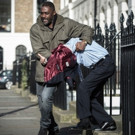 FIRST LOOK: Idris Elba in BBC America and BBC One Special LUTHER