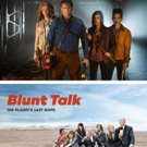 Starz Original Series ASH VS EVIL DEAD and BLUNT TALK to Return 10/2
