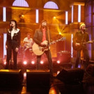 VIDEO: Old 97s Perform New Song 'Good With God' on LATE NIGHT