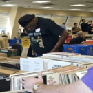 2016 Jazz Record Collectors' Bash Set for This Weekend in Iselin