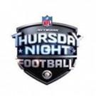 THURSDAY NIGHT FOOTBALL on CBS & NFL Network Earn Best-Ever Ratings