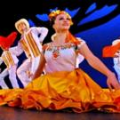 CAPA Presents Mexican Dance, Ballet Folklórico de México, Tonight