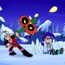 Cartoon Network Expands the World of MIGHTY MAGISWORDS with New Linear Series Debut