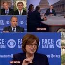 CBS's FACE THE NATION is #1 Sunday Morning Public Affairs Program in Key Demo
