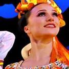 CAPA to Welcome Ballet Folklórico de México to Capitol Theatre, 9/22