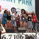 BWW TV: Spread the Love! Broadway Sings for Orlando in Bryant Park!