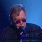 VIDEO: Elton John Performs Latest Single, 'Bennie & the Jets' on THE TALK