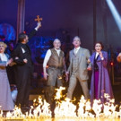 BWW Review: Jeff Wayne's THE WAR OF THE WORLDS, Dominion Theatre, Feb 18 2016