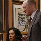 BWW Recap: DNA Fireworks on NBC's THE BLACKLIST