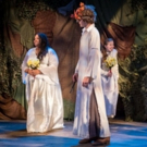 Photo Flash: First Look at Young Shakespeare's AS YOU LIKE IT, Opening Tonight!