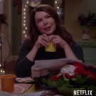 VIDEO: Netflix Reveals GILMORE GIRLS Debut Date, New Clip; Foster, Borle to Guest-Star