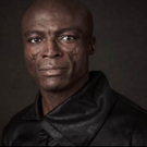 Grammy Winner Seal to Play Pontius Pilate in FOX's Musical Event THE PASSION