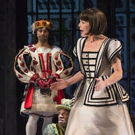 BWW Review: Beautifully Designed, ALICE IN WONDERLAND Still Lacks Wonder