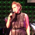 Exclusive: Jessica Vosk Performs 'Oh Industry' from BEACHES!