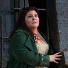 BWW Opera Review: Few Sparks from Opera Orchestra in Donizetti's Formulaic PARISINA D'ESTE
