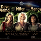 Deva Premal & Miten to Bring 'Temple at Midnight' Tour to Boulder Theater