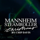 Mannheim Steamroller Christmas Tour to Stop at Morrison Center This December