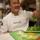 Chef Spotlight:  Terry Strong of MEDITERRA in Princeton NJ