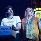 BWW Review: ROCK OF AGES at the Warner Theatre