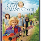 DOLLY PARTON'S COAT OF MANY COLORS Comes to DVD Today