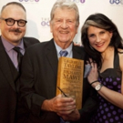 Photo Flash: Theatre East Honors Richard Mawe with 2017 Laurette Taylor Award