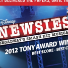 BWW Review: NEWSIES at Aronoff Never Stops Moving for Better or Worse