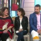 VIDEO: Andrea Martin, Nia Vardalos & More Talk MY BIG FAT GREEK WEDDING 2