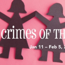TheatreWorks to Kick Off the New Year with CRIMES OF THE HEART