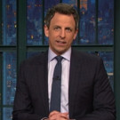 VIDEO: Seth Meyers Takes 'Closer Look' at Trump's Attack on Press & More