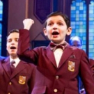 THE FRIDAY SIX: Q&As with Your Favorite Broadway Stars- SCHOOL OF ROCK's Luca Padovan