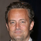 Matthew Perry to Portray Ted Kennedy in THE KENNEDYS - AFTER CAMELOT Miniseries