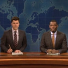 Highlights from SNL's 'Weekend Update' 10/10