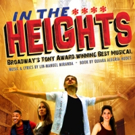 Groundbreaking Musical IN THE HEIGHTS Comes to PCPA This Fall