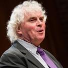 Sir Simon Rattle Unveils Plans for New London Symphony Orchestra Venue