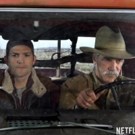 VIDEO: Netflix Unveils Trailer for New Series THE RANCH, Starring Ashton Kutcher