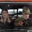 VIDEO: Netflix Unveils Trailer for New Series THE RANCH, Starring Ashton Kutcher