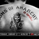 NBC Universo to Premiere SONS OF ANARCHY En Espanol, 1/17