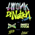 Brillz Twonk Di Nation Set for Boulder Theater, 2/6/2016