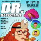 Surreal Art Comedy Show ART SCHOOL ACID DROPOUT to Hit Creek & Cave