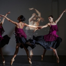 Fadi Khoury's FJK Dance to Return to NYC with MESSAGE OF PEACE at The Kaye Playhouse