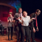 Cincinnati Playhouse Extends The Second City's HOLIDAZED & CONFUSED REVUE
