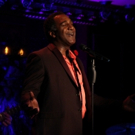 Photo Coverage: Norm Lewis' Gift to New York City at Feinstein's / 54 Below