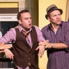 BWW Review: THE ODD COUPLE Hits Close to Home at St Vincent