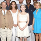 FREEZE FRAME: Meet The Cast of THE CHERRY ORCHARD on Broadway