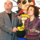 No Name Super Storytellers Set for Word Up Bookshop Tonight