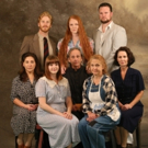 Photo Flash: First Look at Contemporary Theatre of Dallas' DANCING AT LUGHNASA Photos