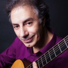 Pierre Bensusan, French Acoustic Guitar Wiz Comes to Natalie's Coal-Fired Pizza & Live Music, Worthington
